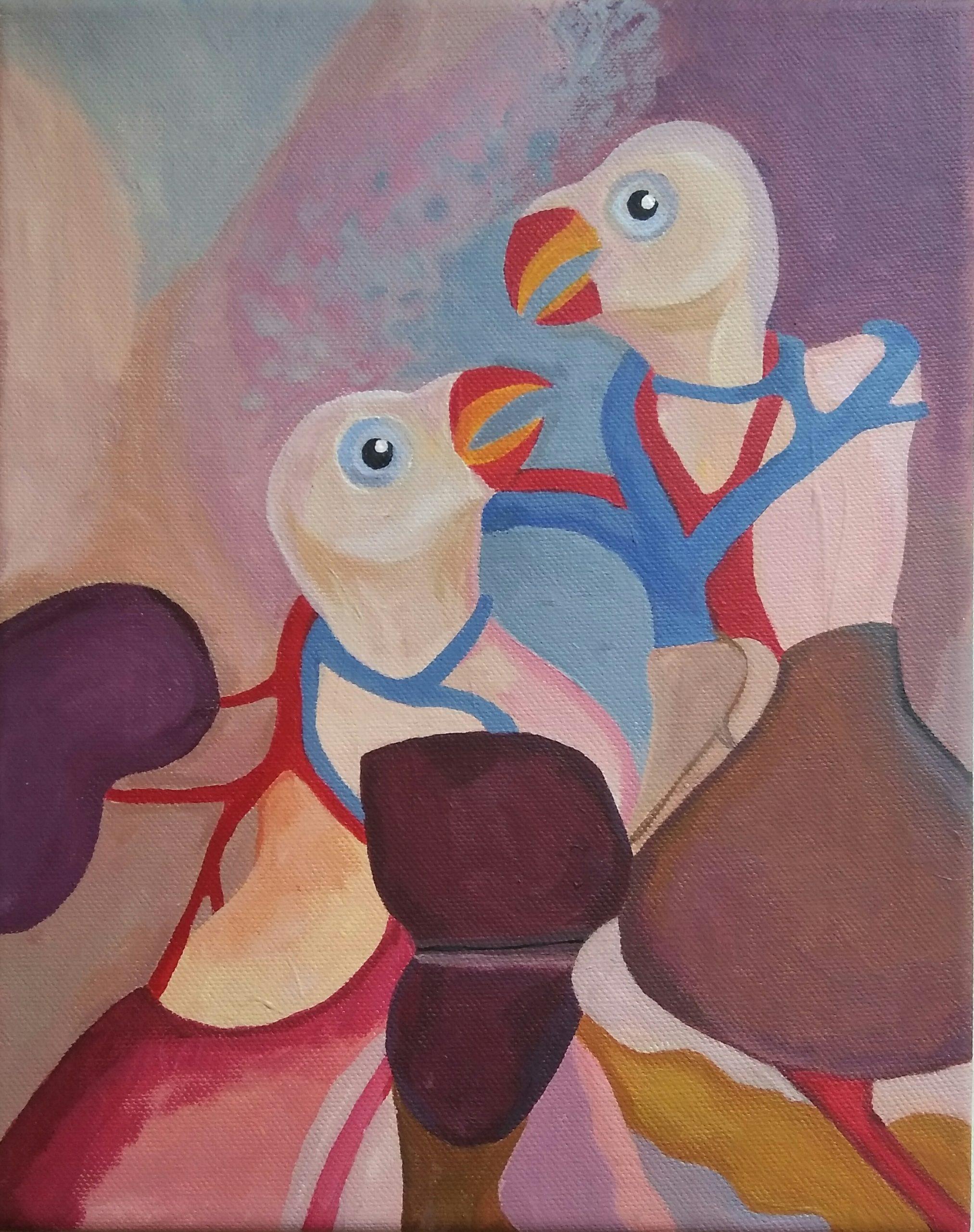 KNH-Tiny Gallery #7: Dorothea Prem